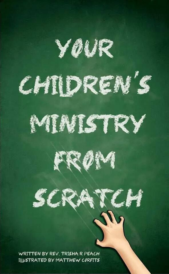 Is It Time to Change Your Kid's Church Curriculum? | peacht