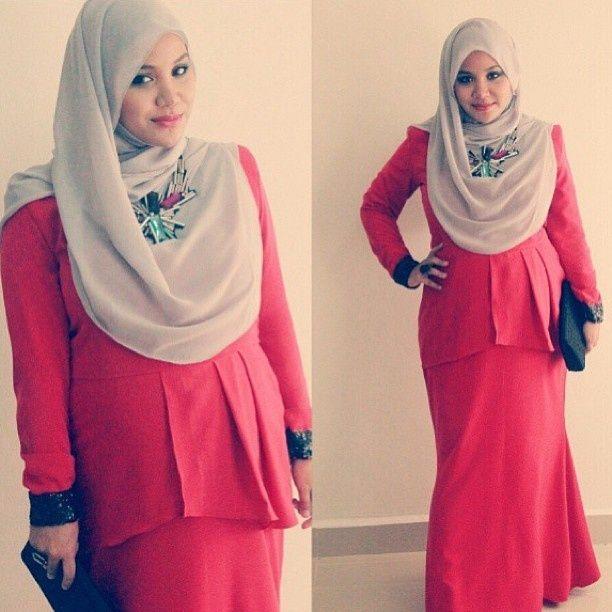 Pregnant Hijab Wears
