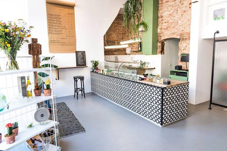 Salad & the City, voor salades tot aan je voordeur. #amsterdam #lifestyleblog www.looselab.nl