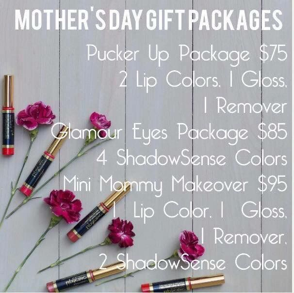 Lipsense mother day packages | Lipsense with Kiss & Tell ...