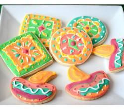 Tips To Bake Diwali Cookies Quickly | ifood.tv