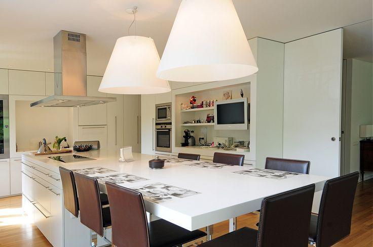 cuisine design ilot central - Recherche Google