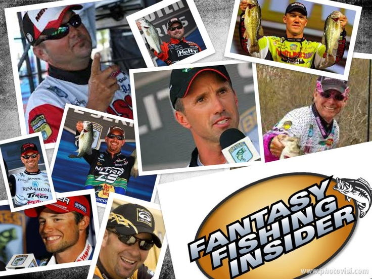 2013 Grand Lake Bassmaster Classic Preview with Chris Lane & Ott DeFoe | Fantasy Fishing Insider #bassfishing #fanstasyfishing #fishing #fantasysports
