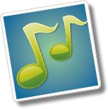Kids' songs - good source when I'm trying to remember the words or figure out a song the kids learned at daycare.