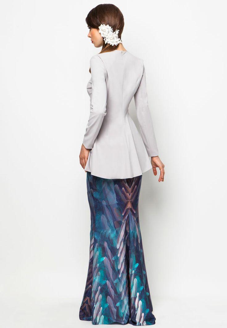 89 best kebaya batik baju  kurung bju pesta muslim