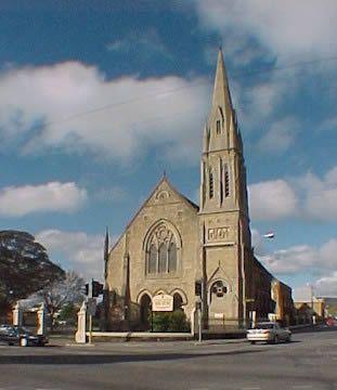 Clayton Wesley Uniting Church, corner The Parade & Portrush Road, BEULAH PARK SA 5067, phone (08) 8331 9589