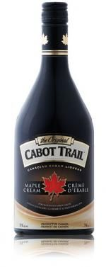 CABOT TRAIL - MAPLE CREAM