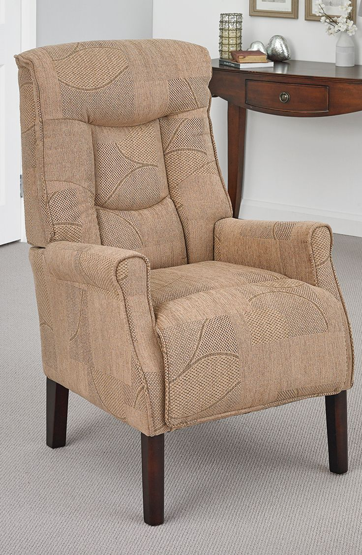 Excellent for unwinding, the Dorset Fireside Chair is a stylish and well designed chair.