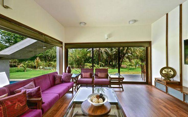 Minimalist House Design with 1 Floor