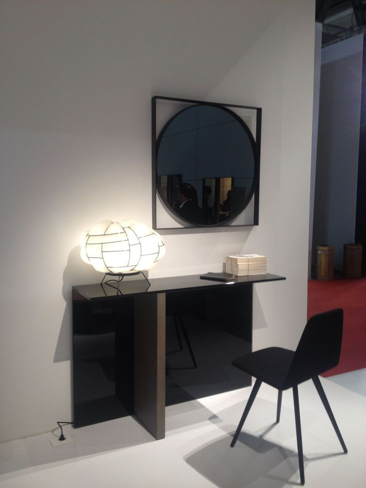 13 best images about expo of pallucco lamps at salone del for Showroom zanotta milano