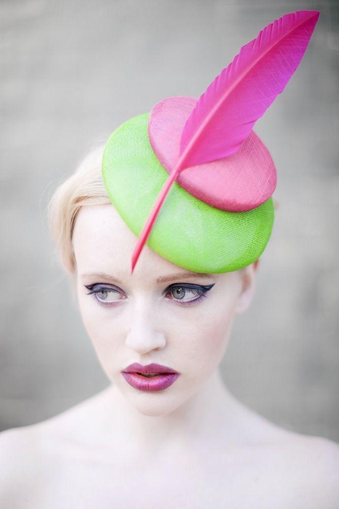 Millinery shoot for Martha Lynn. Model: Alanna Blake, Hair: Michelle O Halloran, Make-up: Catherine Richard. #passion4hats