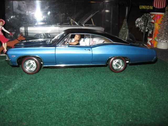 "Autoworld ""67 Chevrolet Impala   SS427"