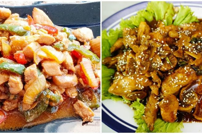 Masak Yuk Brilio Belly Ayam Teriyaki Makanan Dan Minuman Cara Memasak