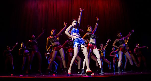 ConfiDance show by Shiamak London Dance Academy - More in the blog! by Ana Gely A. Photography