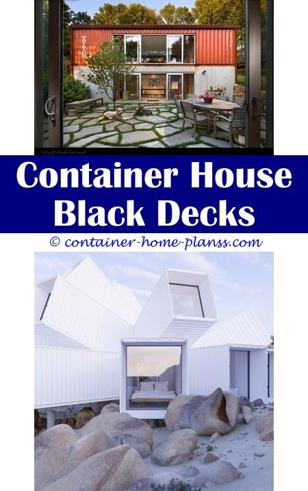 40 Ft Container Home Plans Container Home Ideas Pinterest