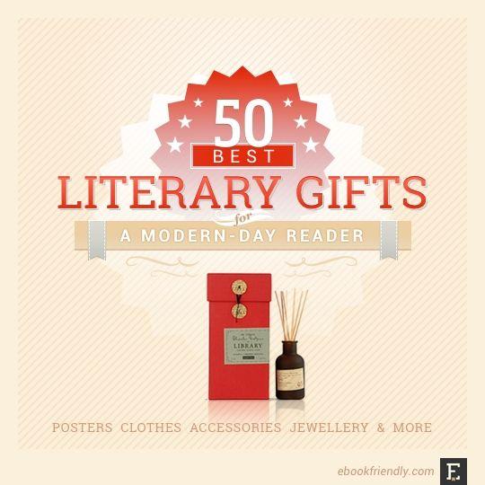 Best 25 Literary Gifts Ideas On Pinterest Literary