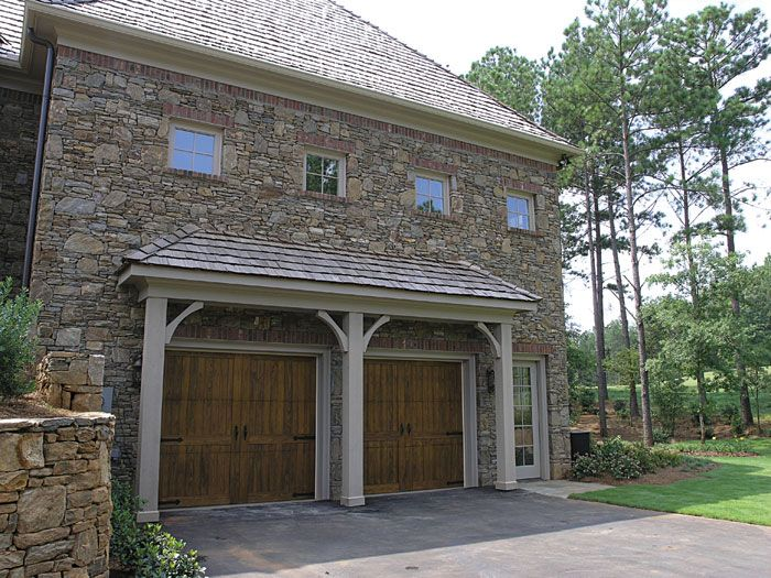 1000 images about great garage plans on pinterest house for Cottage style garage plans