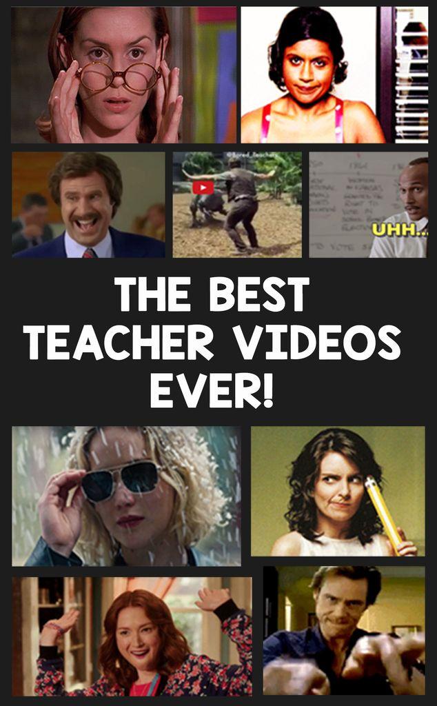 24 Hilarious Videos Guaranteed To Make Every Teacher Laugh – Bored Teachers