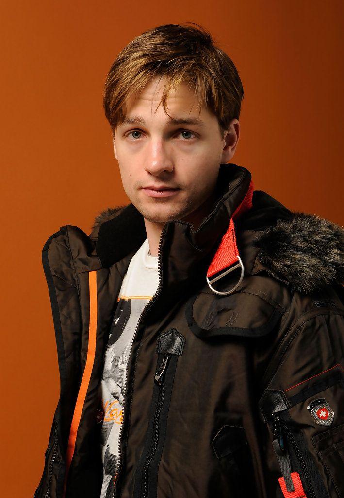 Gregory Smith Portraits - 2011 Sundance Film Festival