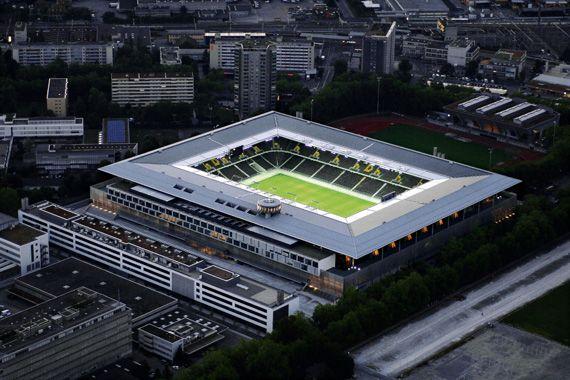 Stade de Suisse Wankdorf(31.120)