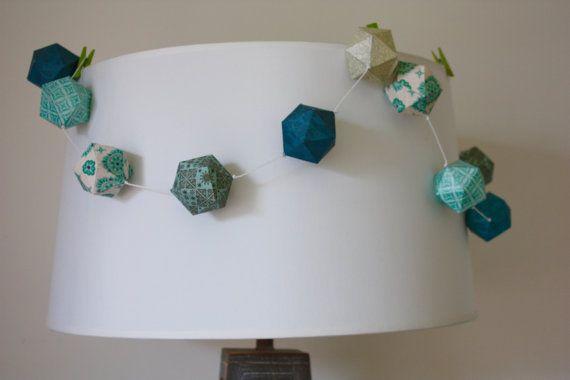 Collection turquoise  par verycharm sur Etsy