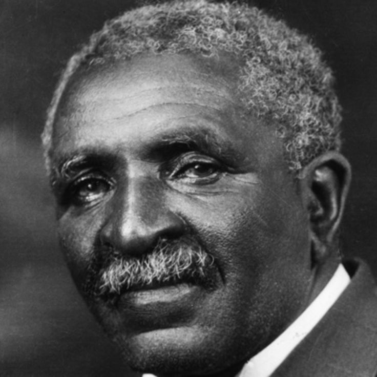 "George Washington Carver | Biography.com | ""George Washington Carver was born into slavery in Diamond, Missouri, around 1864. The exact year and date of his birth are unknown. Carver went on to become one of the most prominent scientists and inventors of his time..."""