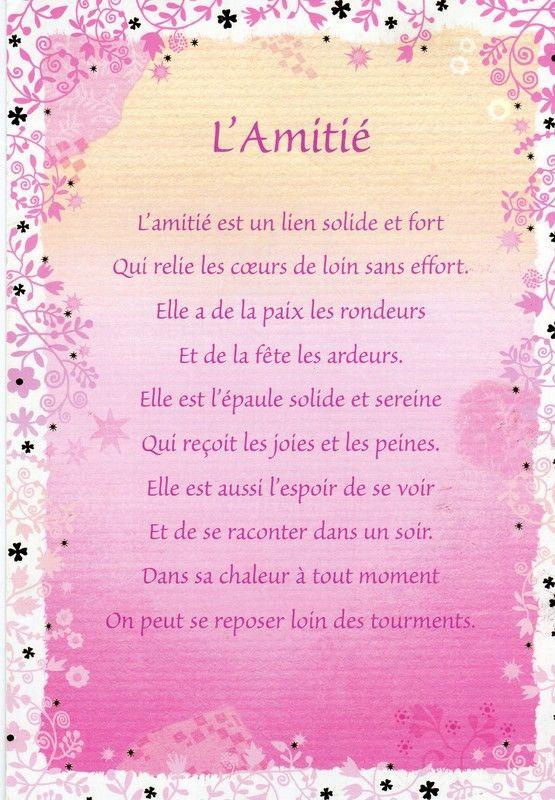 Citation D Anniversaire Pour Une Amie