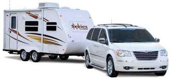 The Demand Grows for Lightweight Travel Trailers