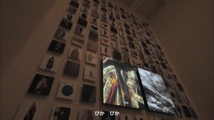 #DOTD MAKING THINGS / MIYAKE ISSEY EXHIBITION by Yugo Nakamura (tha ltd.) #Japan #Video