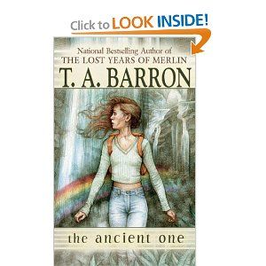 The Ancient One: Worth Reading, Ancient, Books Worth