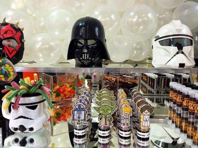 star wars party - Buscar con Google