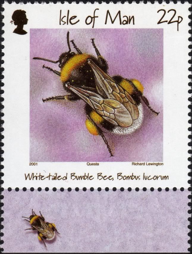 17 Best images about Bees in Postage on Pinterest | Bumble ... - photo#45