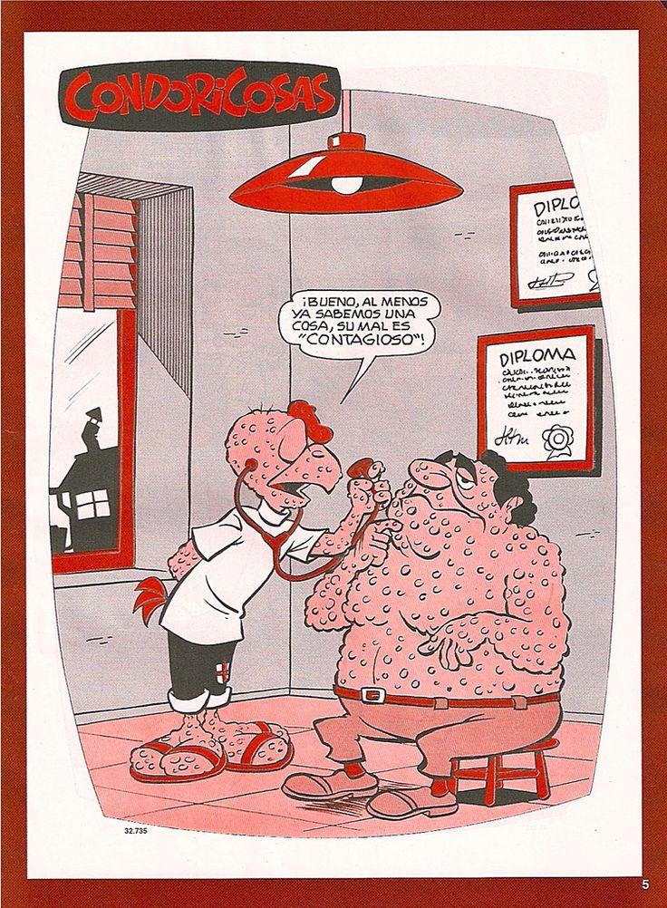 Reflauta! no me había tocado nunca un paciente con esta enfermedad Plop! #Chiste