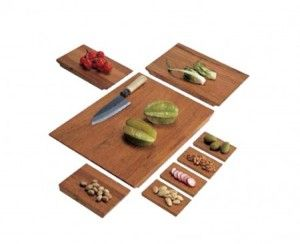 Oltre 25 idee originali per Vassoi in legno su Pinterest | Legno ...