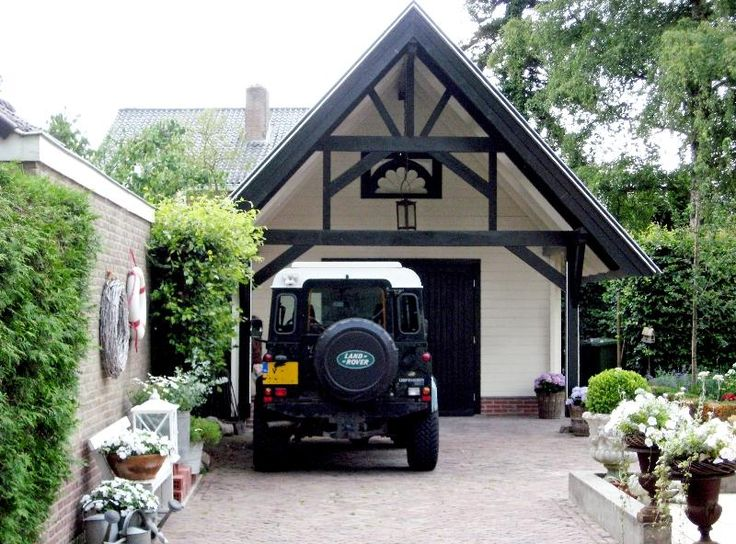 7 best Carports images on Pinterest | Garagen, Abstellraum und Anbau