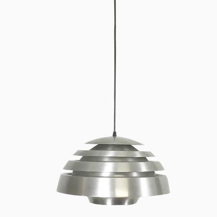 Nice Modernistische Skandinavische Aluminium H ngelampe er Jetzt bestellen unter https moebel ladendirekt de lampen deckenleuchten deckenlampen uid ud