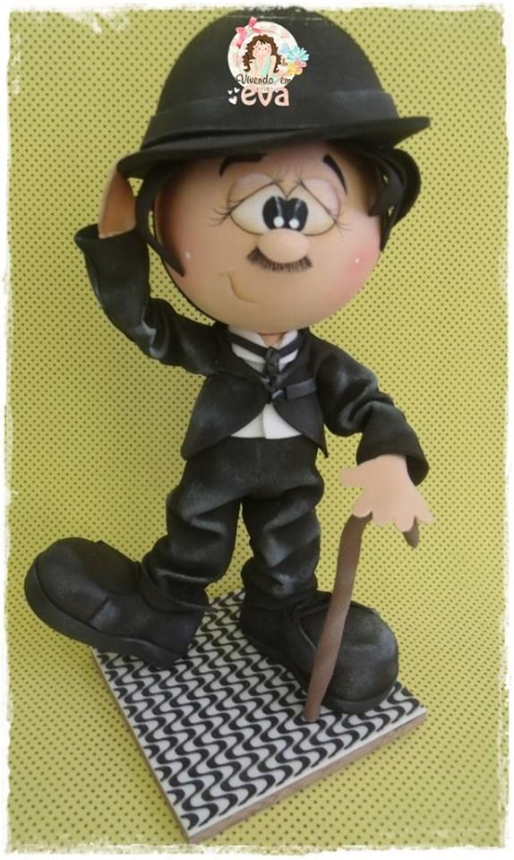 Fofucho Charles Chaplin
