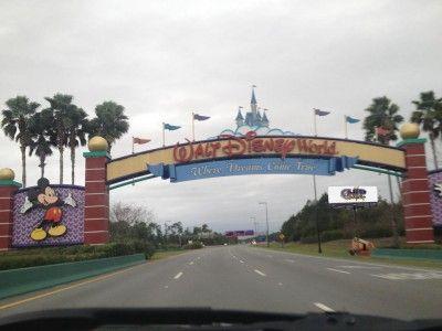 Free Roadside Assistance at Disney World from AAA   http://www.chipandco.com/free-roadside-assistance-disney-world-aaa-177486/
