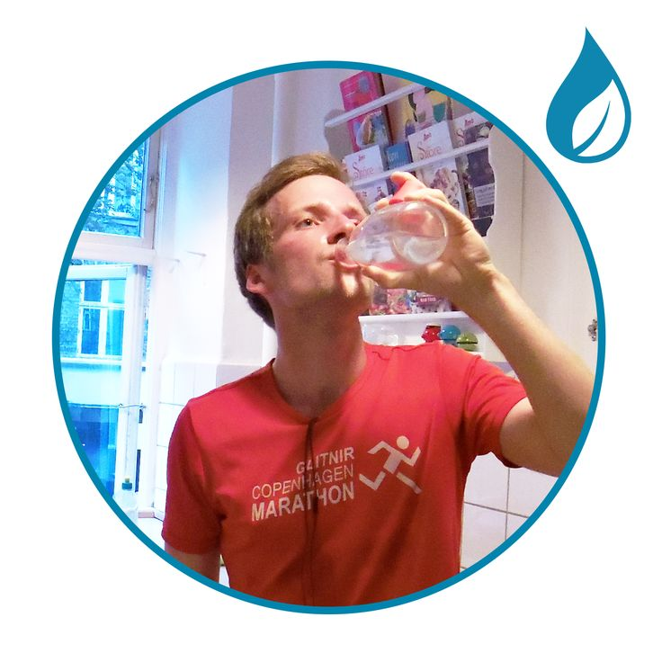 """The Retap Team   This week you meet Frederik Brøjtenborg Larsen who is Supply Chain Coordinator at Retap.  Frederik's favorite Retap moment: """"After a nice run, I take my Retap Bottle to calm down and get hydrated again. A nice cold sip straight from the fridge is what you need after a run.""""  You can read about the entire team via this link: http://www.retap.com/contact/office-denmark?utm_content=buffer305ae&utm_medium=social&utm_source=pinterest.com&utm_campaign=buffer #theretapteam…"""
