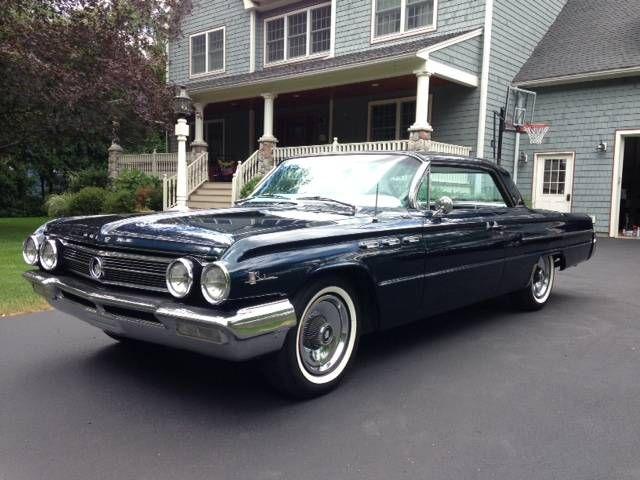 1962 buick lesabre base hardtop 2 door 6 6l autos. Black Bedroom Furniture Sets. Home Design Ideas