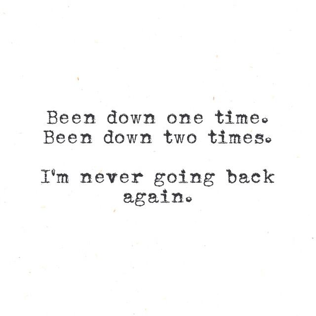 Never Going Back Again | Fleetwood Mac