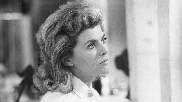 Fine actress, Billie Whitelaw has died aged 82. 22 December 2014
