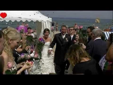 Hochzeitsvideo Romy und Holger - YouTube