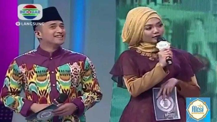 Akademi Sahur Indonesia ( AKSI Indosiar 2014 ) - Opening & Perkenalan  2...