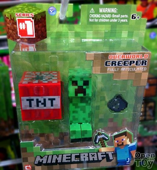 Walmart Minecraft Toys For Boys : Best ideas about minecraft toys on pinterest