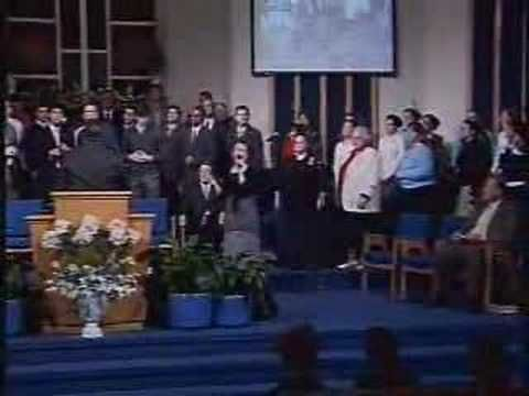 Say The Name - FAC Knoxville Choir