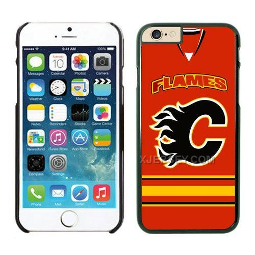 http://www.xjersey.com/calgary-flames-iphone-6-cases-black03.html Only$21.00 CALGARY FLAMES #IPHONE 6 CASES BLACK03 Free Shipping!