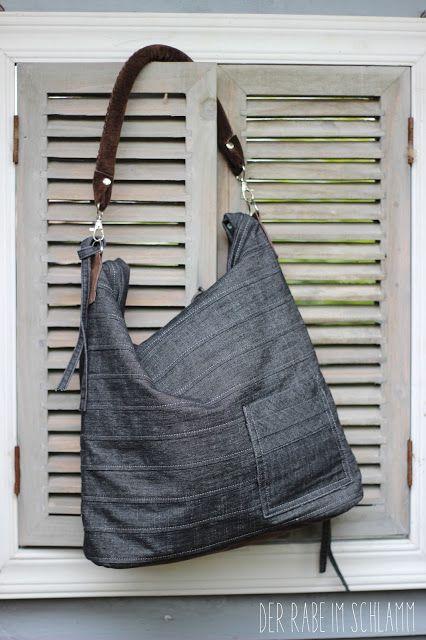 Der Rabe im Schlamm: Die Chobe Bag