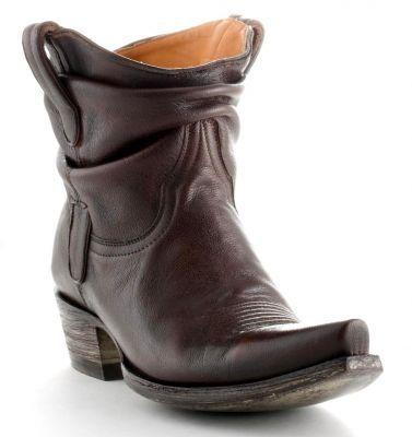 Womens Old Gringo Marichu Boots Cyprus #L680-1
