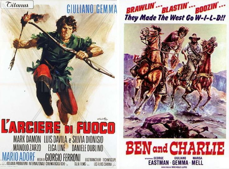New Beverly Cinema - November 4: Long Live Robin Hood // Ben and Charlie